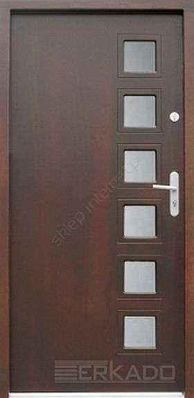 Drzwi Erkado To Bardzo Dobry Wybor Do Domu