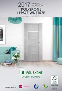 katalog drzwi polskone 2017