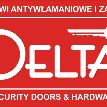 Promocja drzwi Delta 84S
