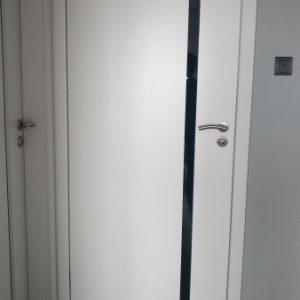PORTA FOCUS z podcięciem wentylacyjnym wykonywanym przez PORTA KONTRAKT