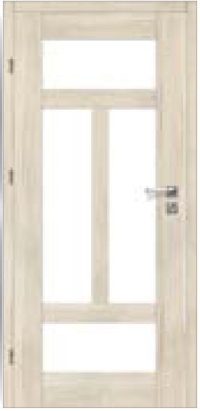 Drzwi Voster INCANTO 10