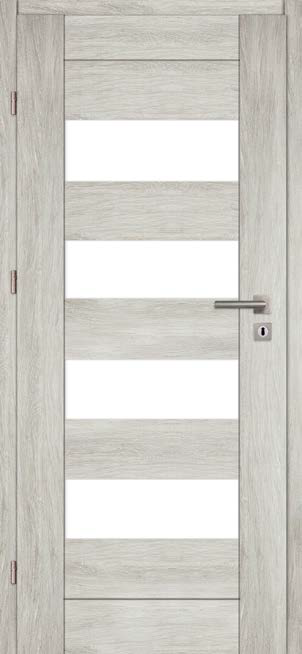 Drzwi Voster