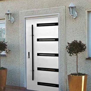 Wejściowe drzwi Wikęd – katalog czerwiec 2016.
