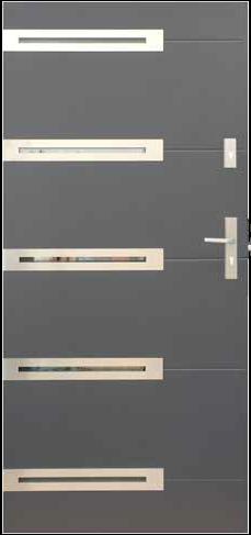 drzwi Wikęd wzór 39