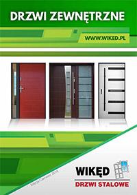 katalog drzwi wiked czerwiec 2016