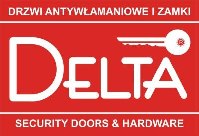 Drzwi Delta