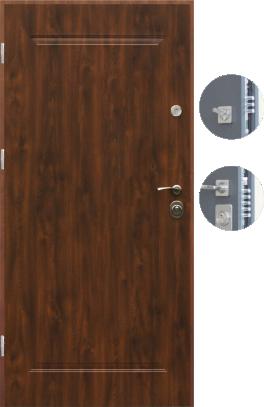 drzwi Delta MAXIM 68S