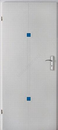 Drzwi PORTA Z aplikacjami