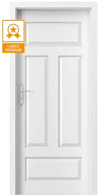 drzwi Porta P