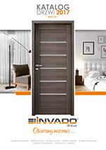 katalog drzwi INVADO 1-2017