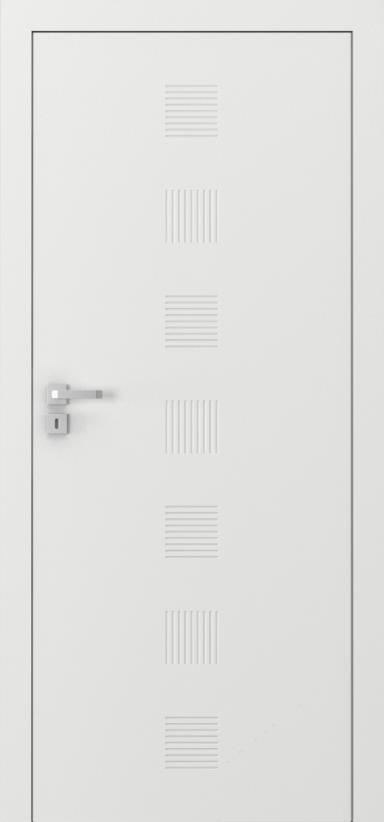 Porta VECTOR Premium model Y