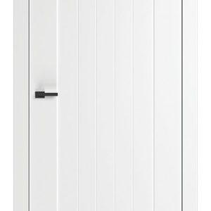 drzwi Asilo Skandik 1 Śnieżna Biel