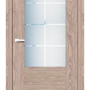 drzwi Asilo Vinci 2 Dąb Syberyjski