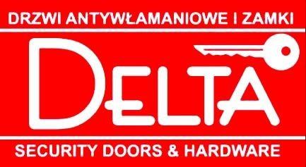 Katalog drzwi Delta 1 / 2017