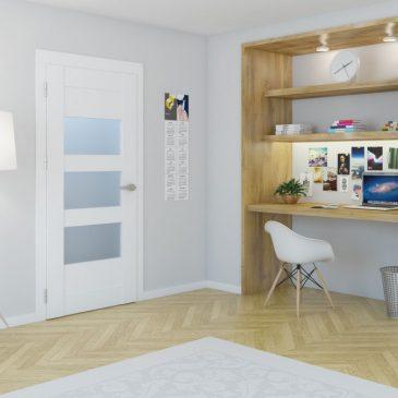 Zapowiedź nowości drzwi PolSkone lepsze wnętrze.