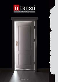 Katalog drzwi Intenso 2/2017