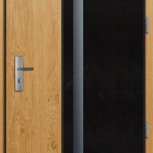 Drzwi CAL Claudia