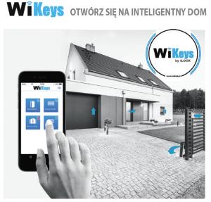 WiKeys