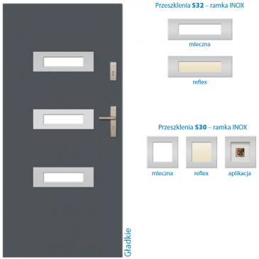 Katalog drzwi Stalprodukt 2017