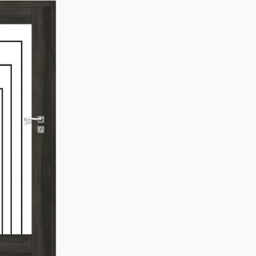 Nowy katalog drzwi Voster