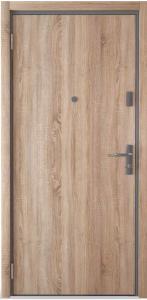 drzwi gradara basic