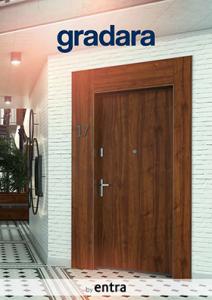katalog drzwi Gradara 2018