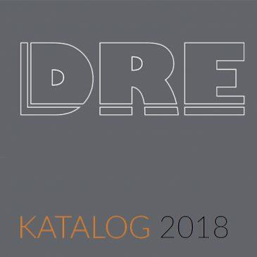 Co nam przyniesie nowy katalog drzwi DRE 2018?