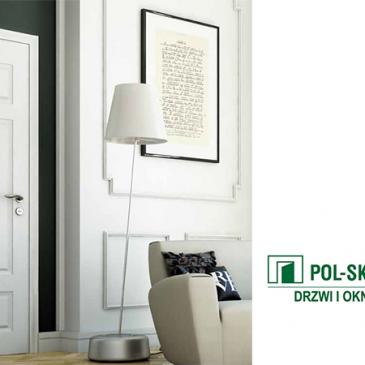Co nowego w katalogu drzwi Pol Skone edycja I 2018?