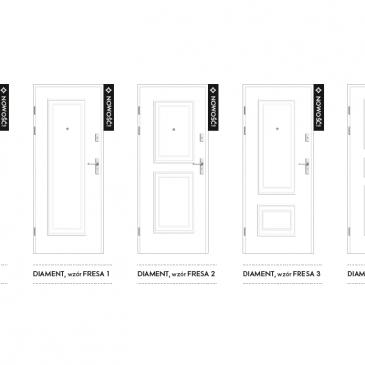 Nowe spojrzenie w katalogu Inter Door