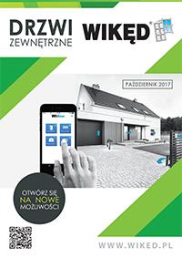 katalog drzwi Wikęd 2018