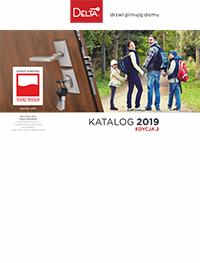 katalog drzwi delta 2019 edycja 2