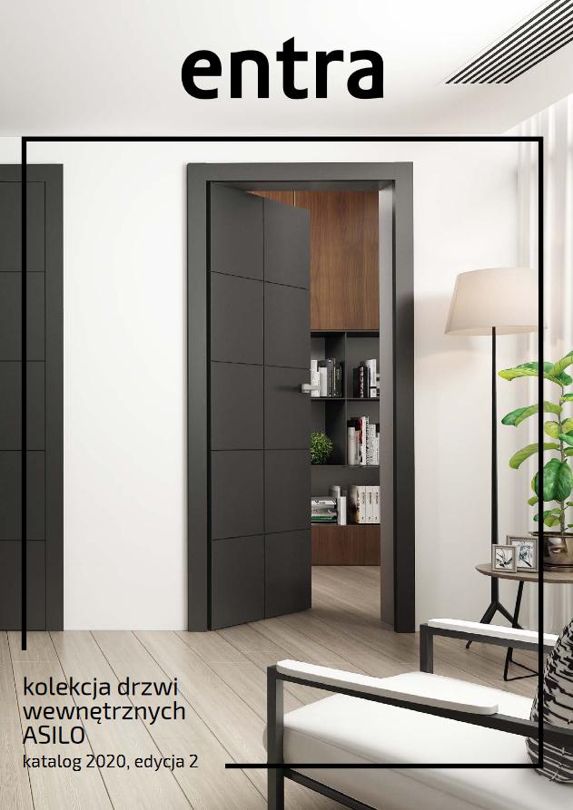 Katalog drzwi Asilo/Entra